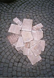 Homenaje al Mov Rosa Blanca-München