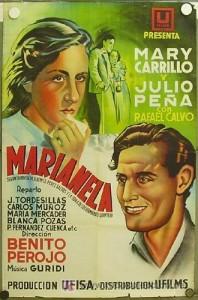 Marianela 1940