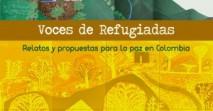 voces de refugiadas