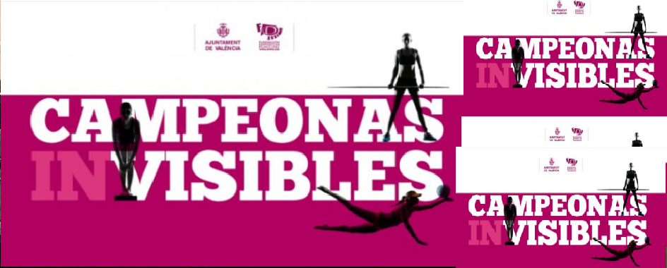 Campeonas invisibles, un documental de Paqui Méndez