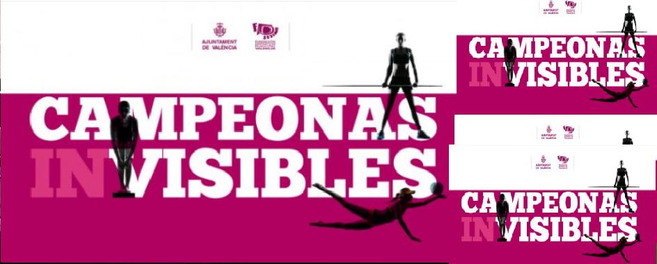 Campeonas invisibles, un documental de Paqui Méndez