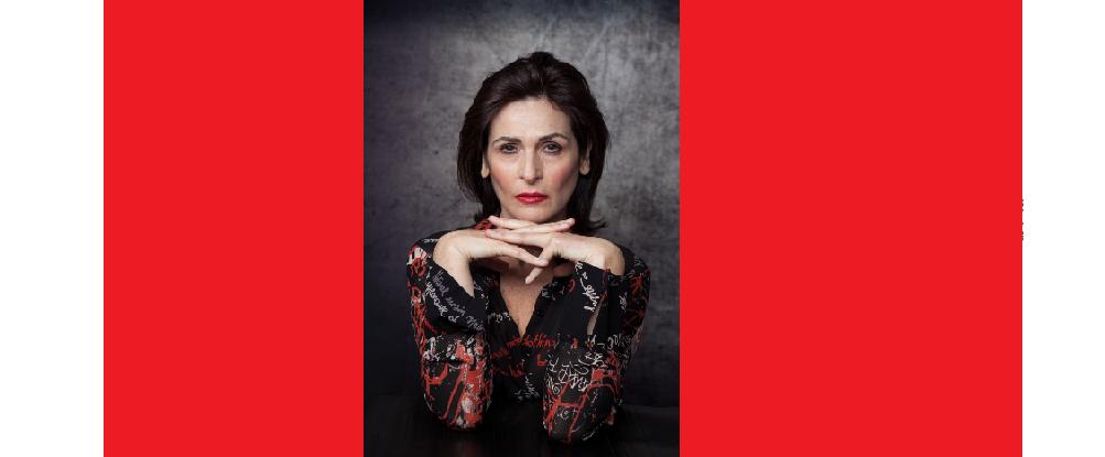 Entrevista a Victoria Enguidanos Moreno